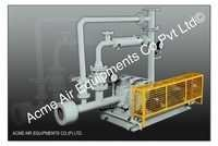Industrial Gas Booster