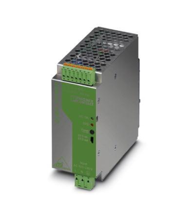 High Voltage Power Supplies