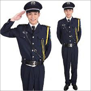 Private Security Uniforms