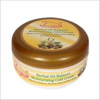 Herbal Cold Cream