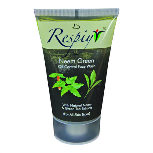Neem Green Face wash