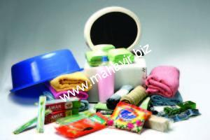 MSF Hygiene Kits