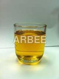 Semi Refined Sardine Fish Oil