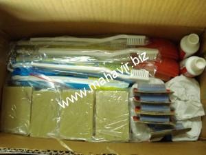 USAID Hygiene Kits