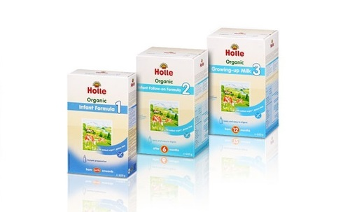 Holle Milk Powder, Holle Organic Infant Formula, Organic Holle Milk Powder,Organic Infant Goat Milk