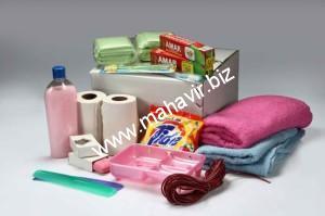 UNHCR Hygine Kits