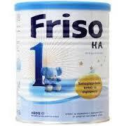 Friso Milk Powder, Friso Milk Baby Powder All Stages