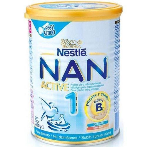 Nestle Nan Pro 1,2, 3 Milk Powder, NESTLE NAN KID 4,NESTLE NAN H. A,NESTLE NAN 1, NESTLE PRE-NAN