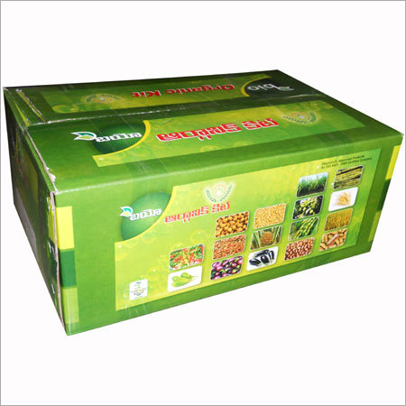 Bio fertiliser Kit