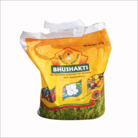Bio Fertilizer Granules for Growth