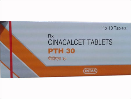 Cinacalcet Tablets