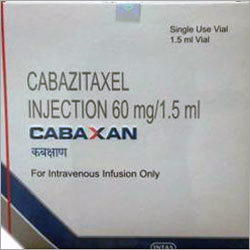 Cabazitaxel Injection
