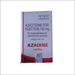 Azacitidine Injection 100 mg