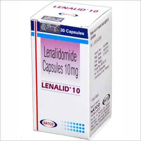 Lenalidomide Capsules10 Mg