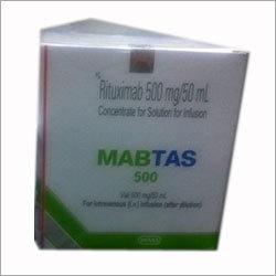 Mabtas 500mg Infusion