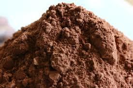 Natural Cocoa Powder, Cocoa cake