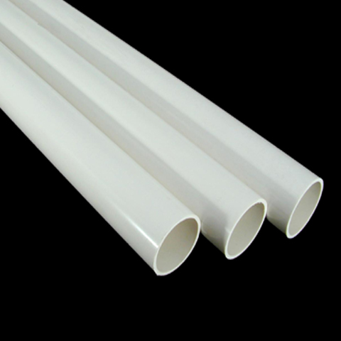 UPVC Pipe (white)