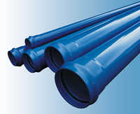 UPVC Pipe (Blue)
