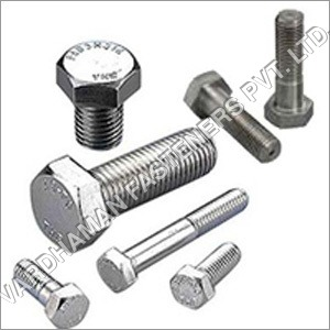 Ms Hex Bolts