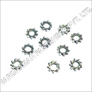 External Washers