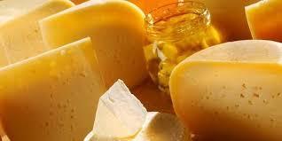 Cheese - Cheddar