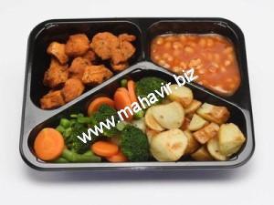 MRE (Meals ready to eat) kits