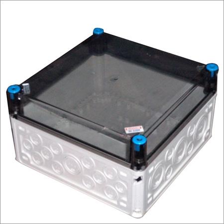 Panel Box