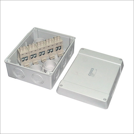 Electrical Junction Box - Electrical Junction Box