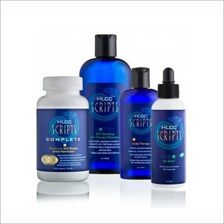 Hair Loss Treatment Kit
