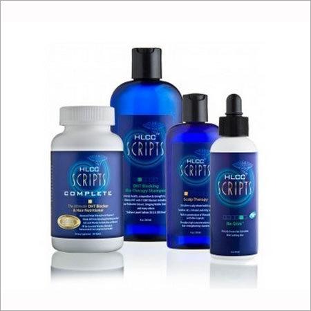 Hair Loss Treatment Kit