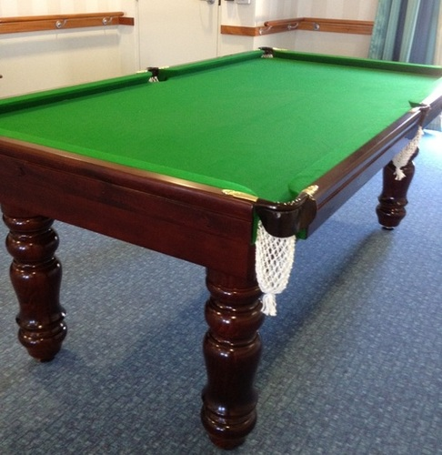 Super Pool Cloth Pool Table