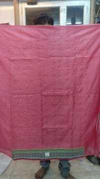 Nutan 1085 chanderi Embriodary suit