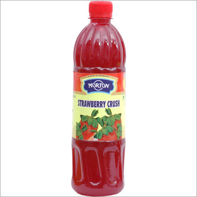 Strawberry Crush
