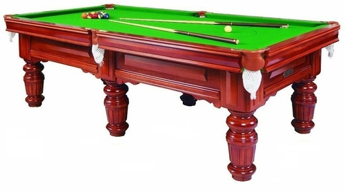 Italian 6811 Cloth Pool Table