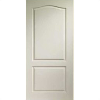 2 Panel Arch Top Moulded Door