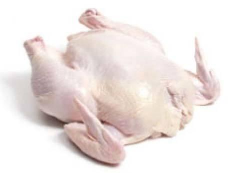 Whole Frozen Chicken Halal Grade A