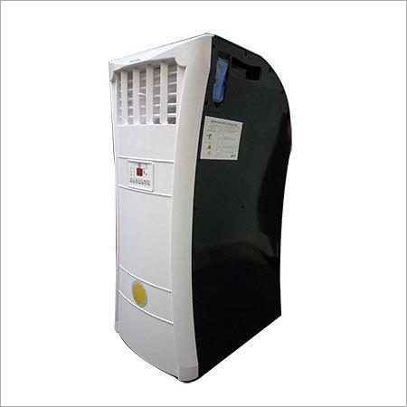 Purifier Air Cooler (Electronics Operation)