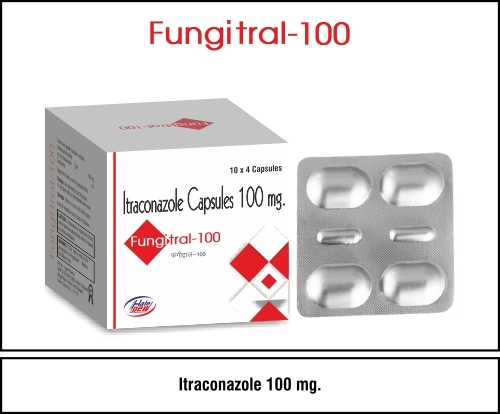 Haledew - Anti Fungal