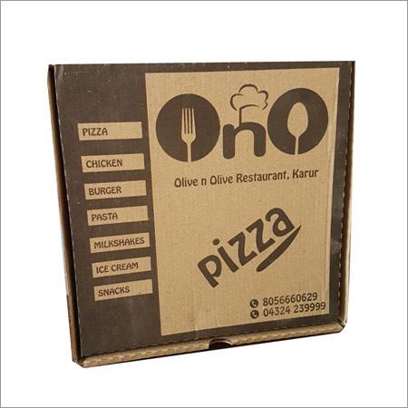 Duplex Cardboard Box