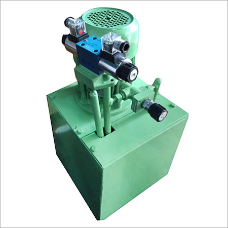 Heavy Duty Hydraulic Pumps