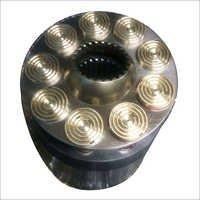 Industrial Hydraulic Pumps