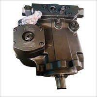 Air Hydraulic Pump Set