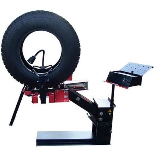 Tyre Repairing  Equipments