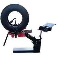 Truck Tyre Speeder