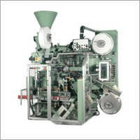Used Tea Bag Packing Machines