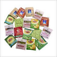 Teabags Packaging Service