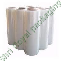 LD Shrink Film Rolls