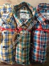 Check Pattern Shirts
