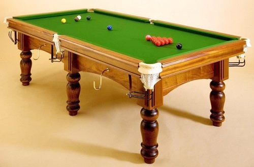 India Pool Tables