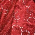 Textiles Formaldehyde Free Glitter Powder
